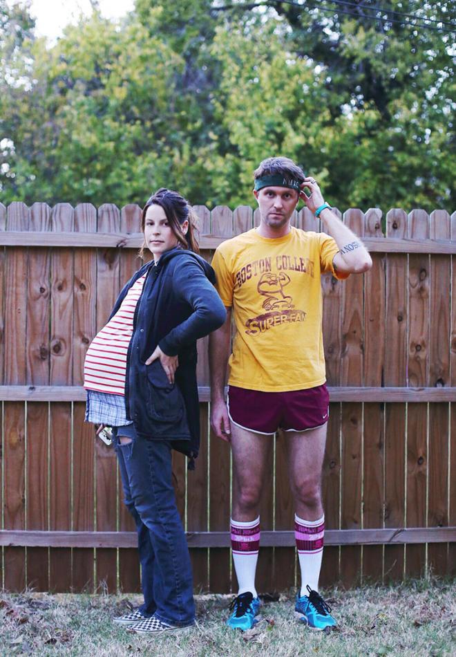 maternity halloween costume juno - Juno Halloween