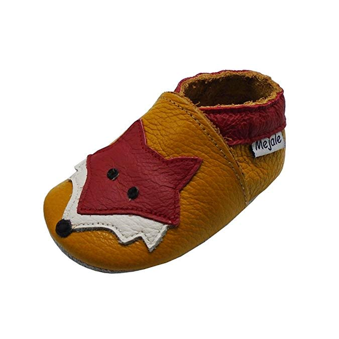 3689c389a01e7 15 Best Baby Moccasins