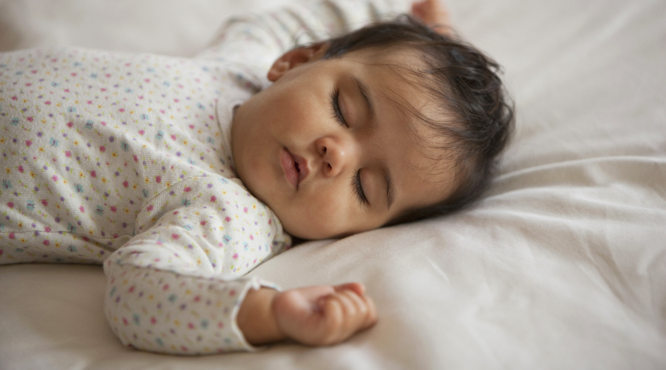 parenting and infant sleep
