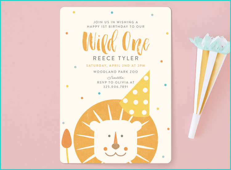 minted-wild-one-first-birthday-invitations