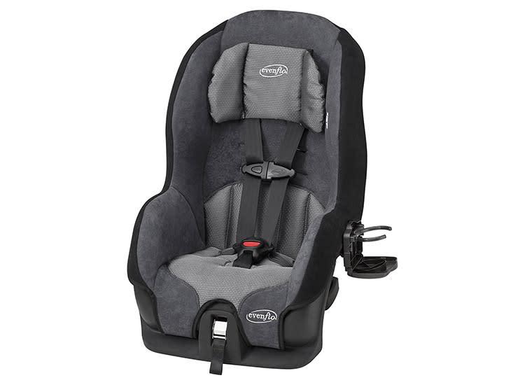 Toddler Car Seats Evenflo Tribute