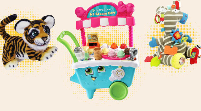 Best Toys for all ages