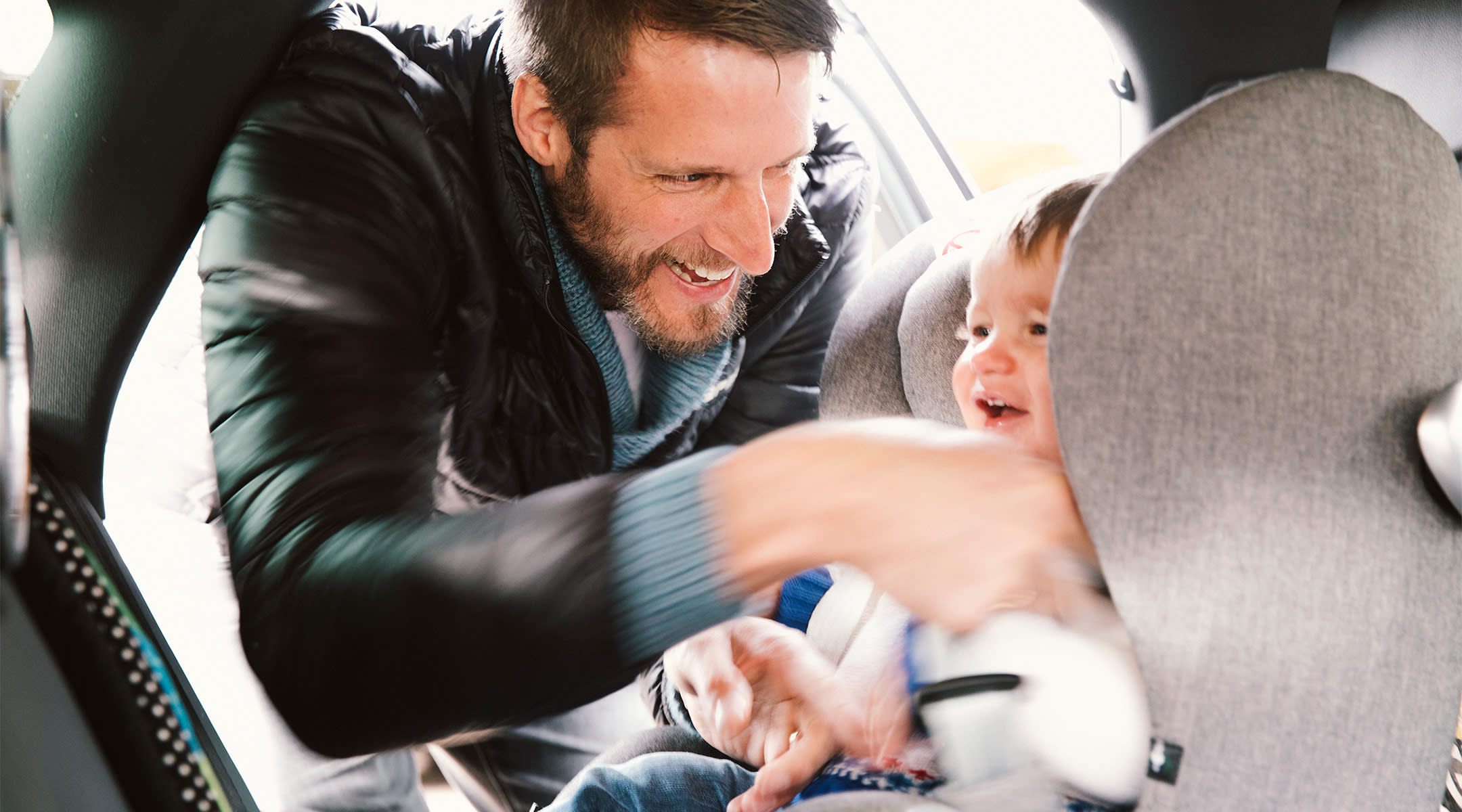 Car Seat Laws And Booster Seat Laws By State