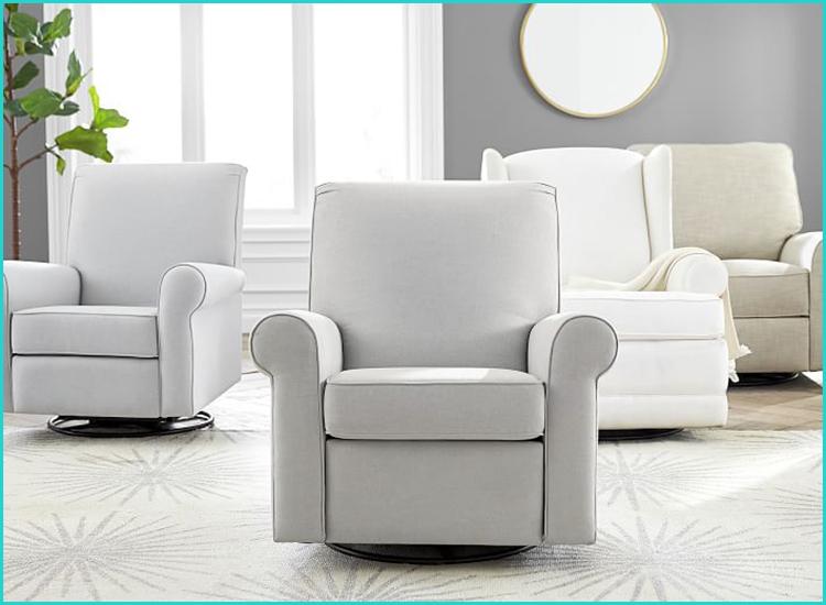 Nursery Glider Chair Australia Online
