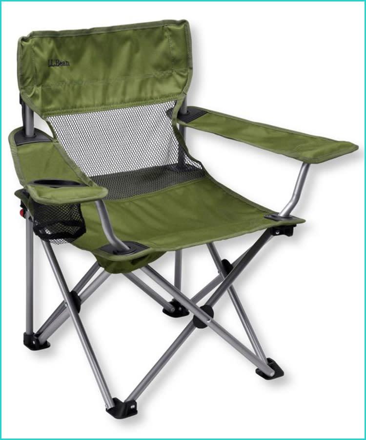 Ll Bean Kids Folding Chairs