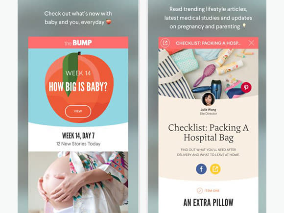 the bump app ile ilgili görsel sonucu