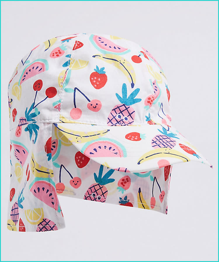 20 Best Toddler and Baby Sun Hats