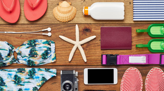 travel tips for pregnancy, stuff to pack