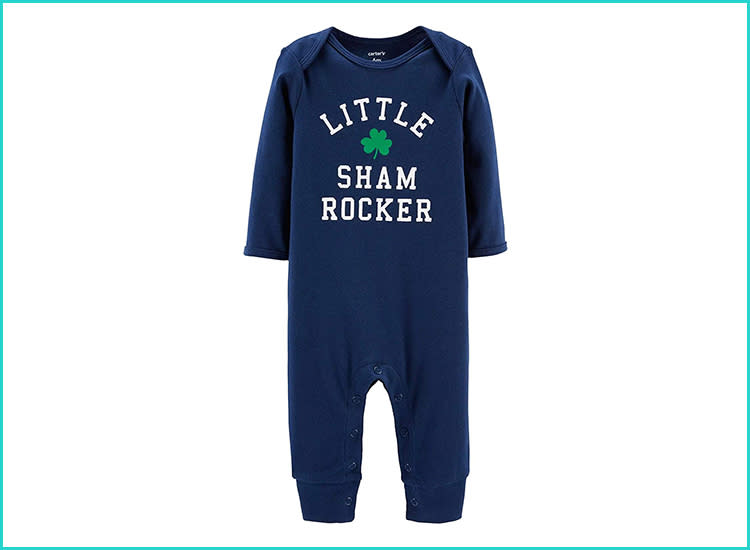 a53893563 10 Baby St. Patrick's Day Outfits for 2019