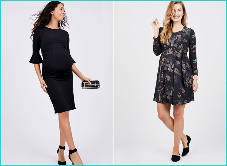 Best Maternity Clothing Rental Services And Subscription Boxes