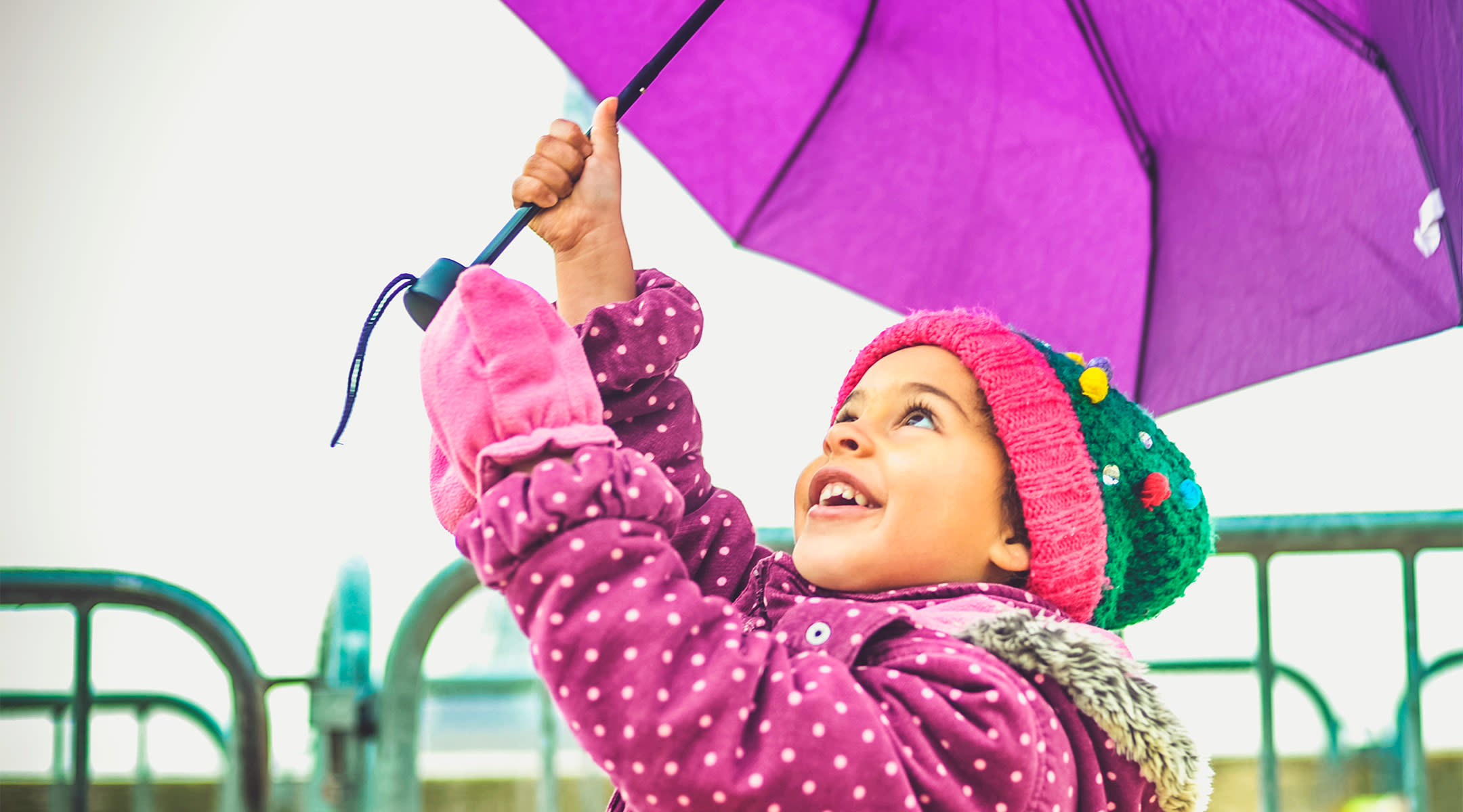 471fc98c78b2a 15 Kids' Umbrellas That Cover All the Bases