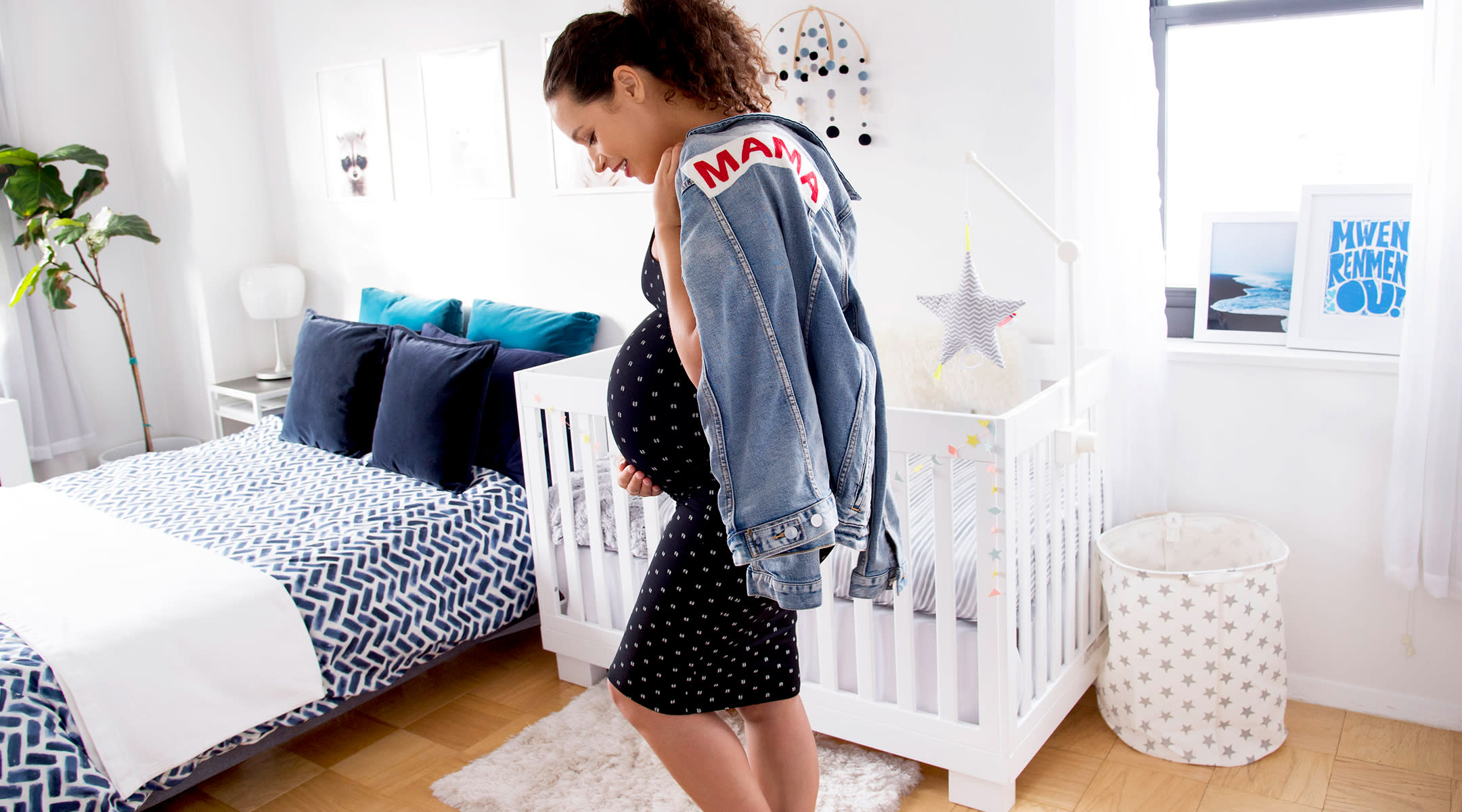 erin williams shares her struggle with body image and pregnancy