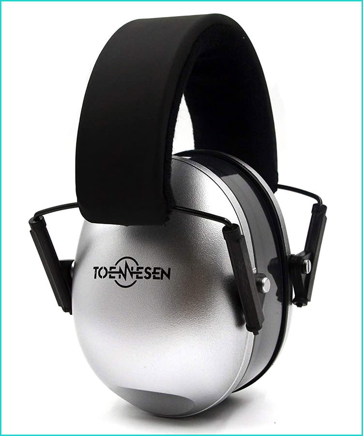 5 Baby Headphones for Top-Notch Ear Protection