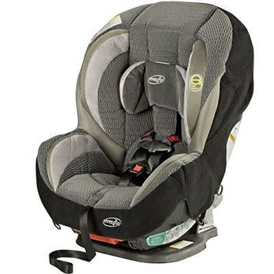 recall alert evenflo car seats. Black Bedroom Furniture Sets. Home Design Ideas