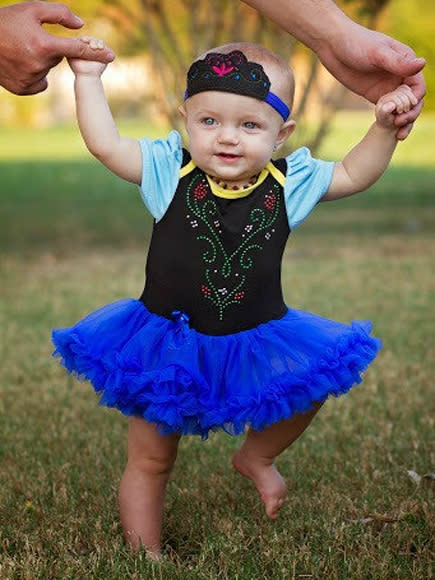 top 12 store bought baby halloween costumes - Halloween Anna Costume
