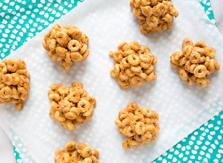 24 Easy Snack Ideas and Recipes for Kids