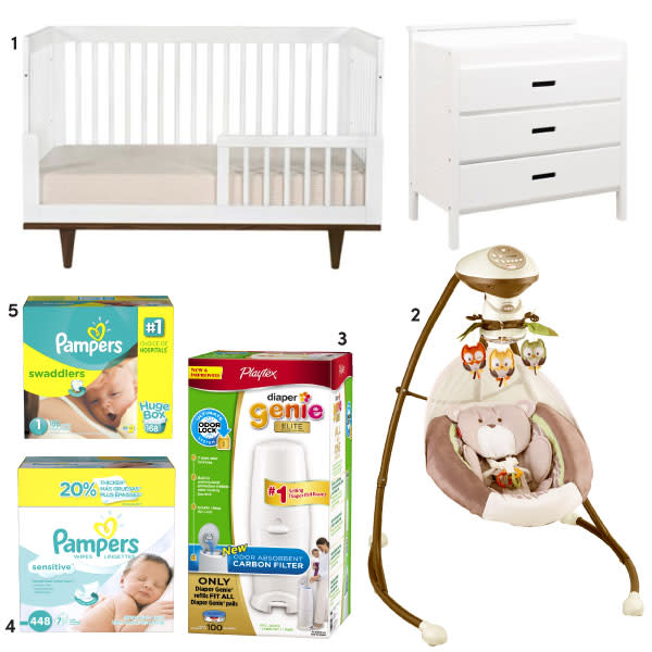 Baby S First Day At Home Everything You Need To Know