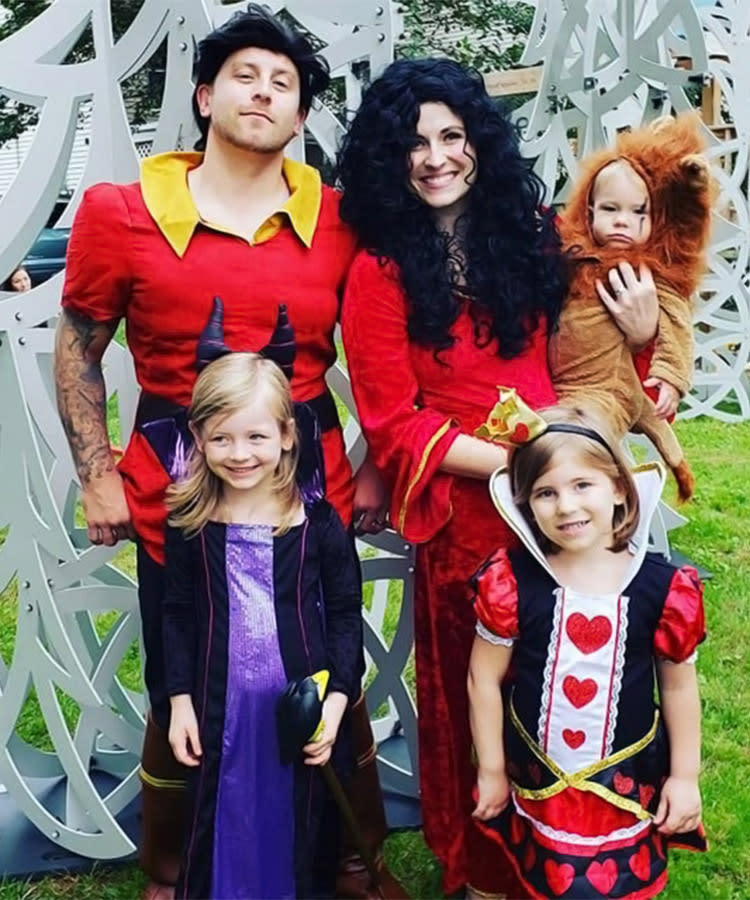 Best Family Halloween Costumes Ideas for 2018