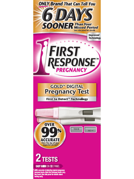 Top 6 Home Pregnancy Tests