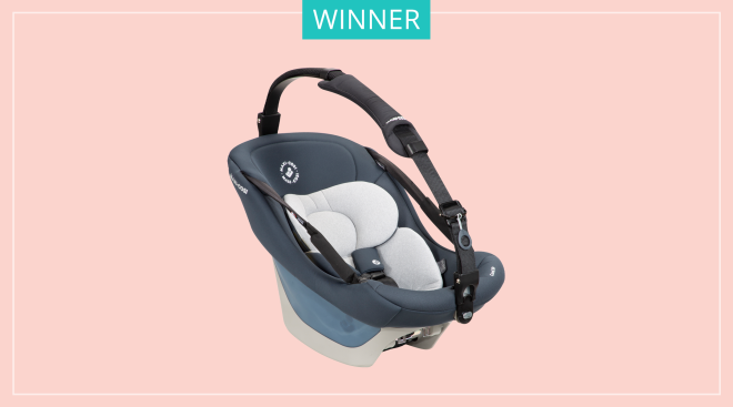 Maxi Cosi Coral XP Infant Car Seat