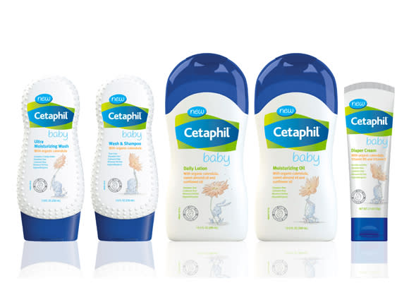 Best Baby Soaps Shampoos And Washes