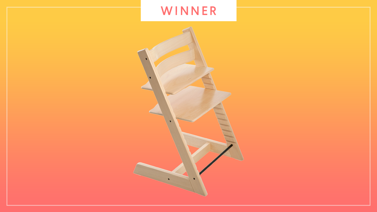 stokke baby high chair