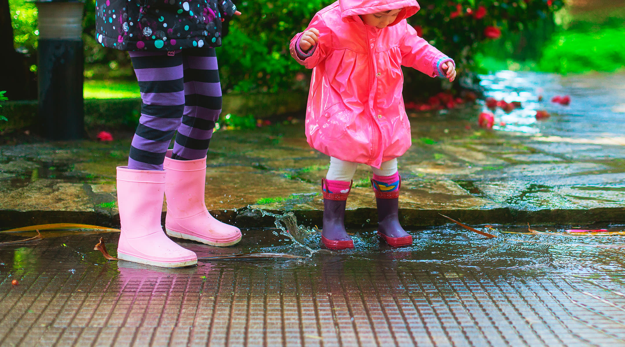 c54bf40ebc06 13 Best Toddler Rain Boots for Spring and Beyond