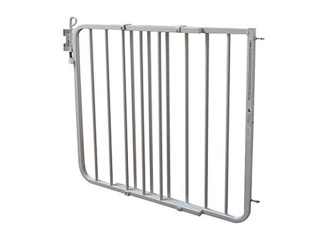 Cardenal-Puertas-Puerta-de-bloqueo automático