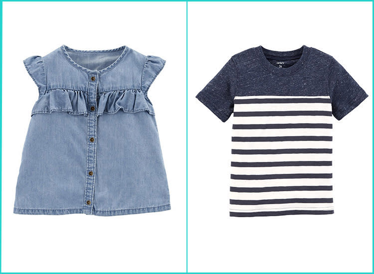 9c99c3c875 Best Baby Clothing Brands for Every Wardrobe Need