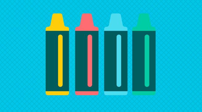 toddler crayons
