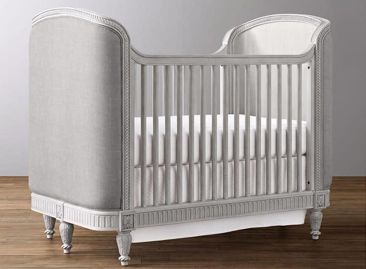 . 10 Best Baby Cribs