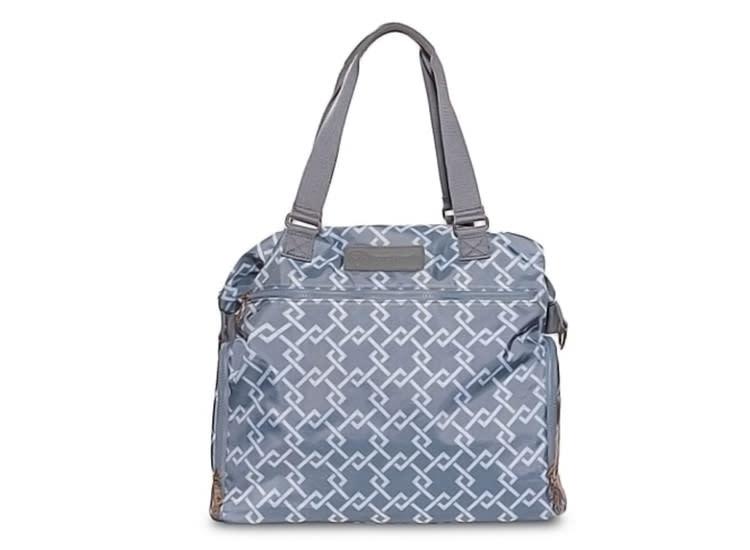 Sarah Wells Lizzy T Pump Bag