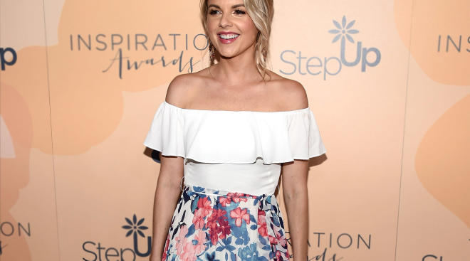 bachelorette star ali fedotowsky struggles as a mom of two