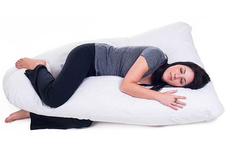 10 Best Pregnancy Pillows