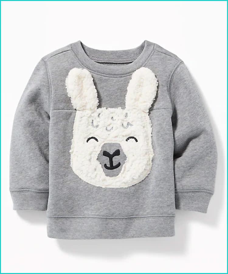 dbccda296 Llama Baby Clothes