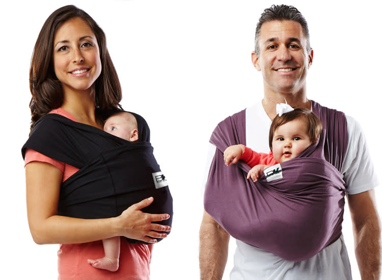 13 Best Baby Carriers