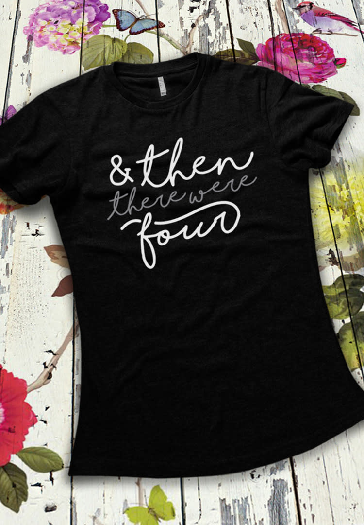 21d9b599076b0 pregnancy-announcements-then-there-were-four-tshirt