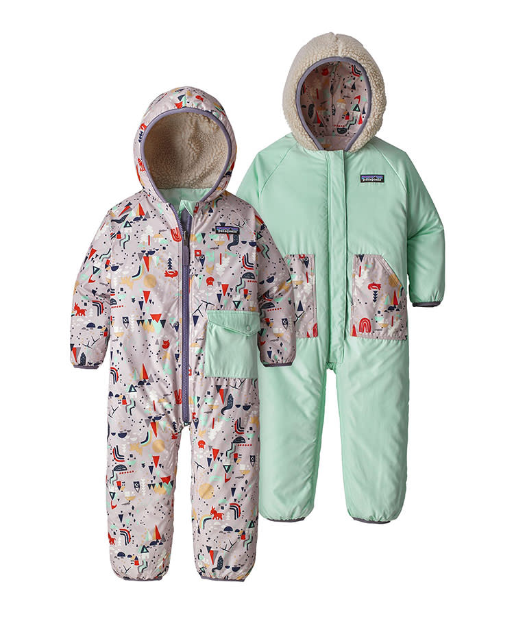 f3c2b2edc 16 Best Toddler and Baby Snowsuits