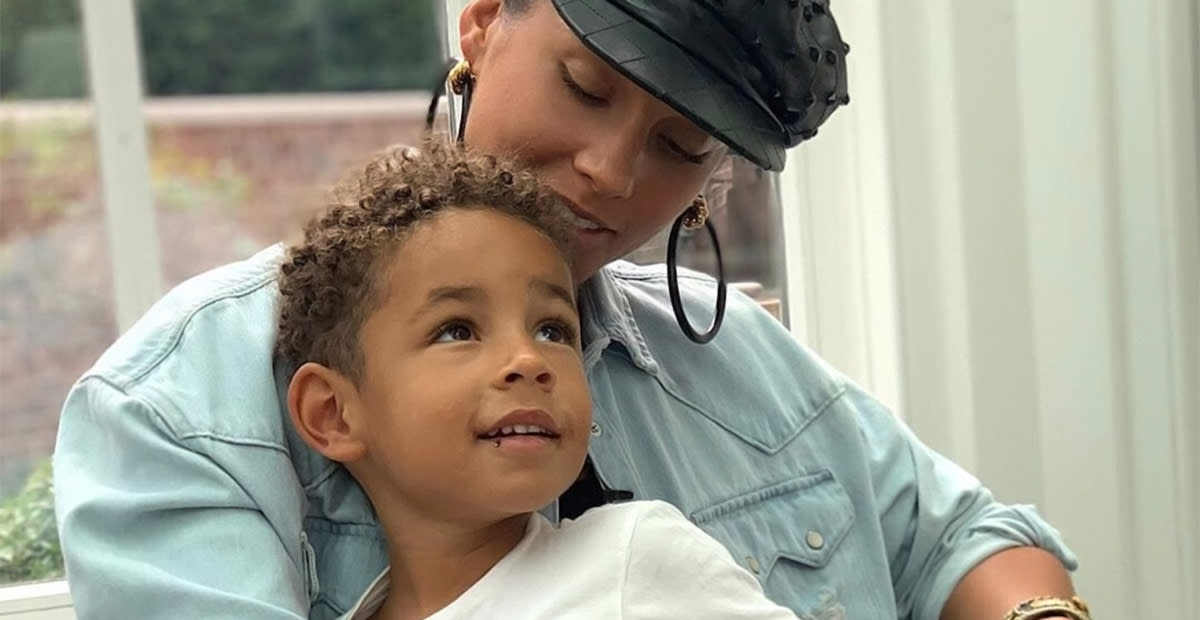 Alicia Keys Gets Real on How Motherhood Has Changed Her