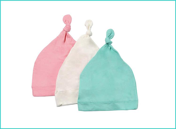 4068812de 12 Best Newborn Baby Hats for Your Little Boy or Girl