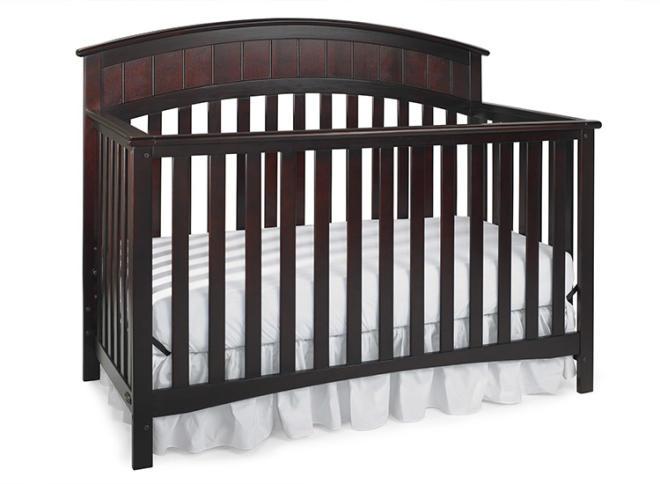 10 Best Baby Cribs