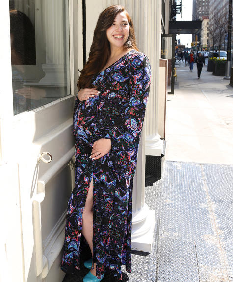 When To Buy Maternity Clothes And What To Look For,Dressy Dresses For Weddings