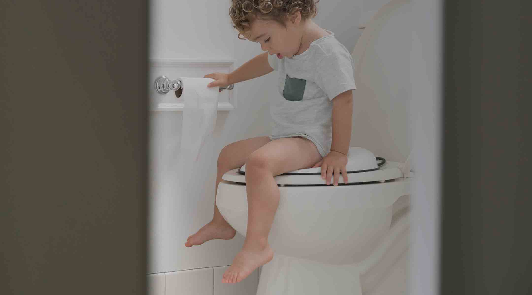 Potty Training Toilet : Tips for nighttime potty training
