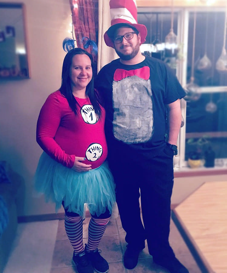 29 Best Maternity Halloween Costumes