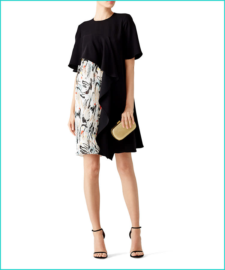 7cd64e735ed5 9 Chic Rent the Runway Dresses Perfect for Pregnancy