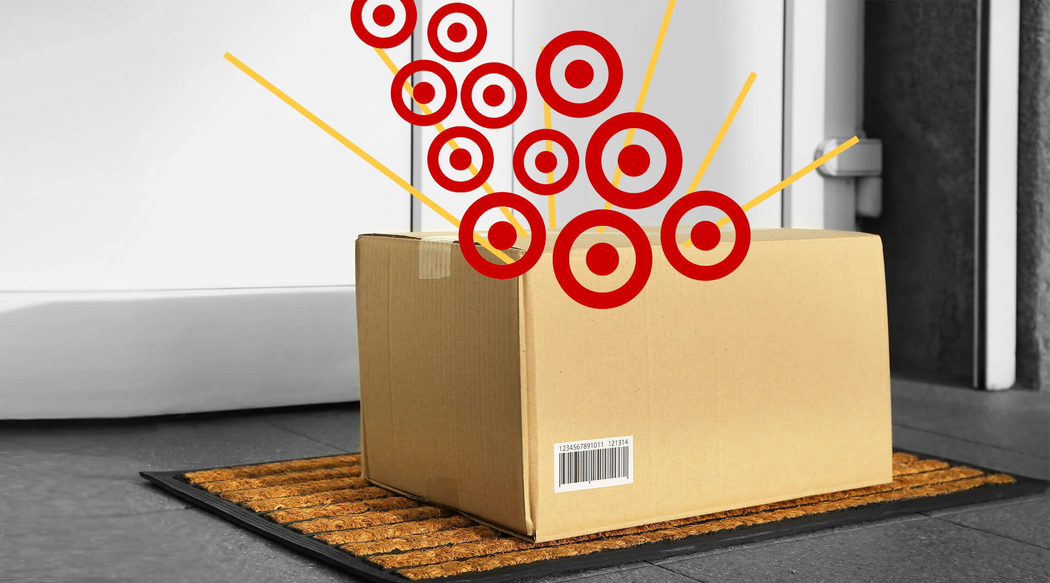 Target Offers Same-Day Delivery in Time for Holidays
