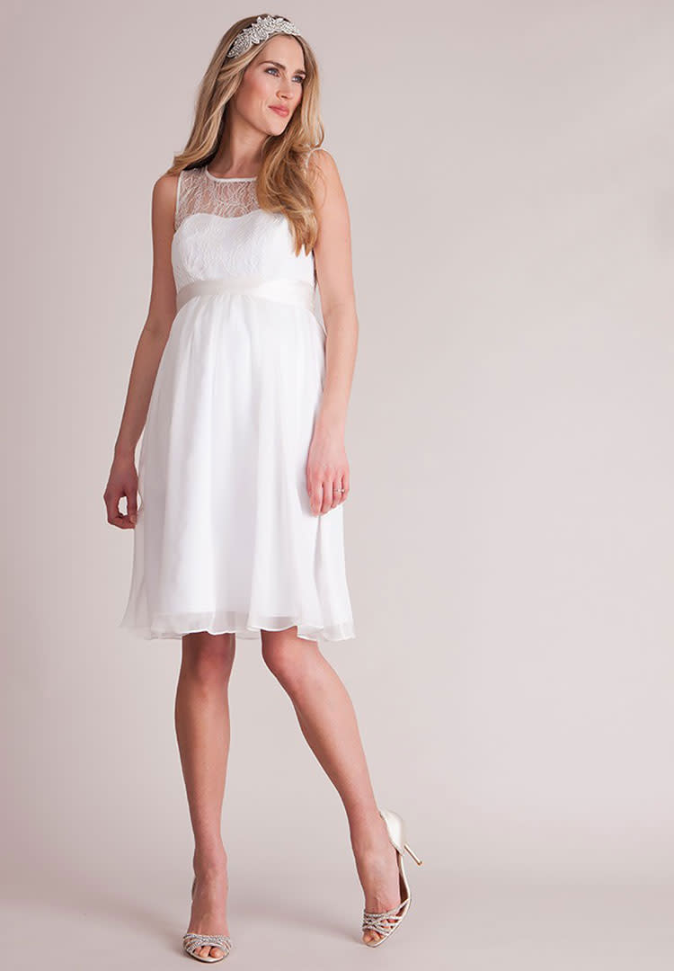 23 maternity wedding dresses ombrellifo Gallery