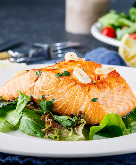 Is Seafood Safe During Pregnancy?