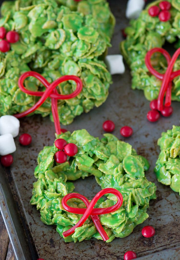 12 Days Of Cookies Best Christmas Cookies For Kids