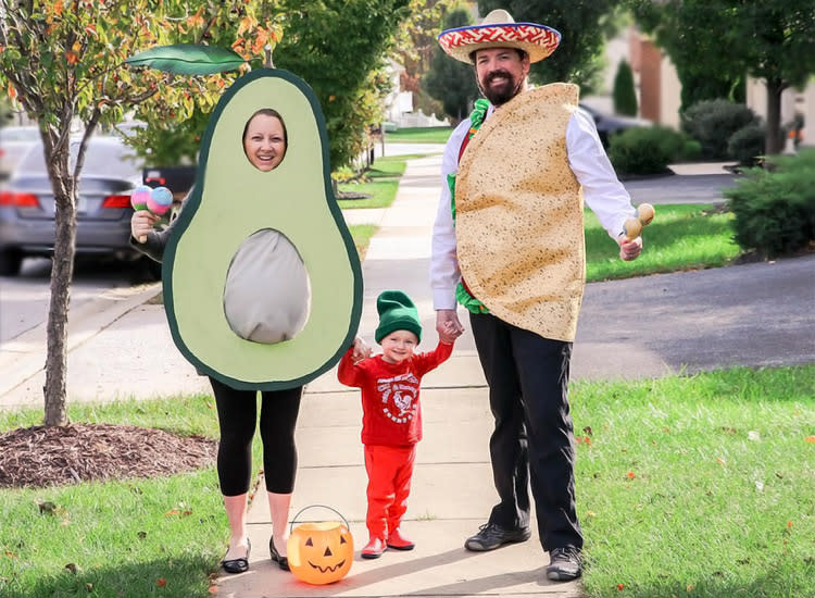 Best Family Halloween Costumes Ideas For 2020